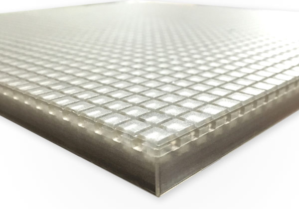 PH6.25 High load-bearing performance, non-slip, anti-glare