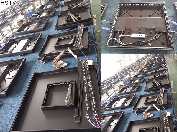 indoor led display screen