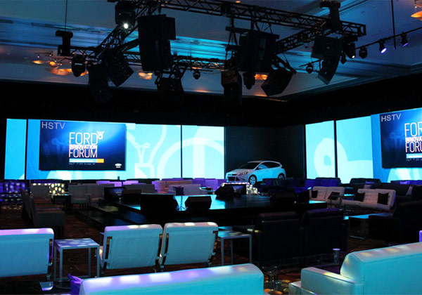 PH3Indoor Rental LED Display