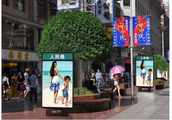 outdoor led display manufacturers