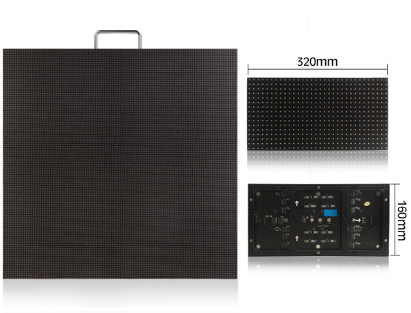 indoor led screen panel