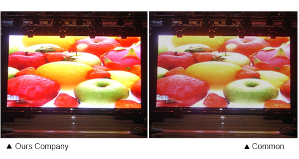 Cheap Price LED Display