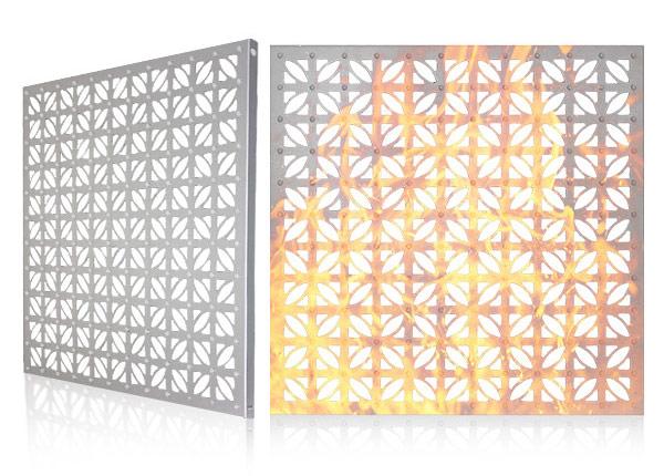 LED Waterproof Screen