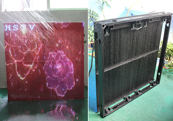 High-Quality LED Screen