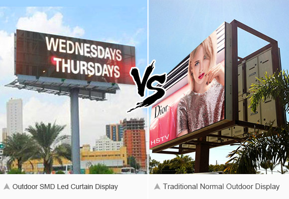 PH7.8125-15.62Compare with outdoor advertising screen