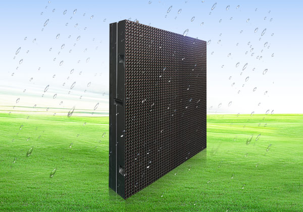 PH8 LED Waterproof Screen
