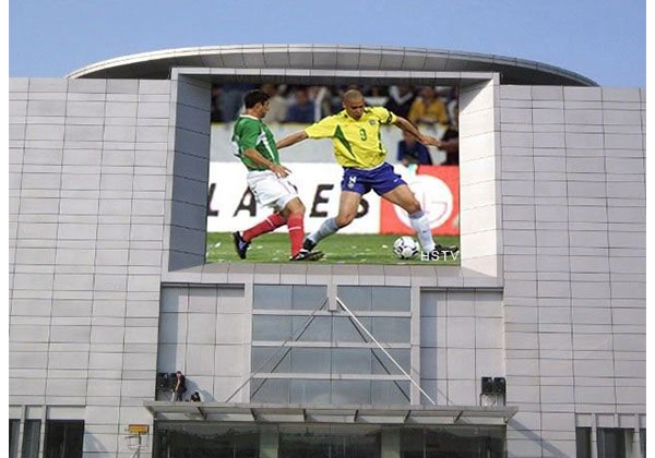 PH13.33 Outdoor LED Display