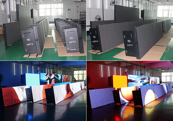 PH4.81 Outdoor LED Display