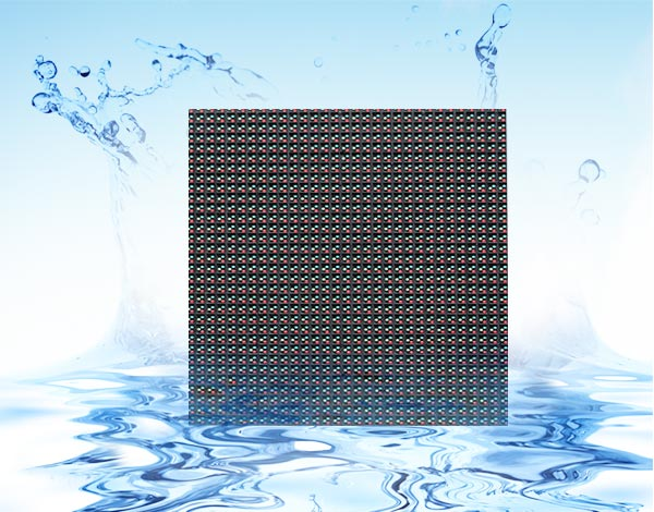 LED Waterproof Screen