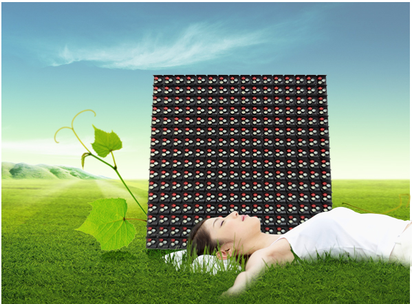 outdoor led digital display
