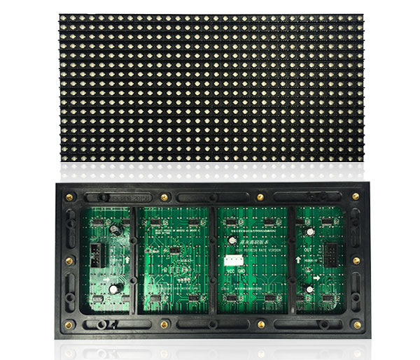 High Brightness SMD LED Display