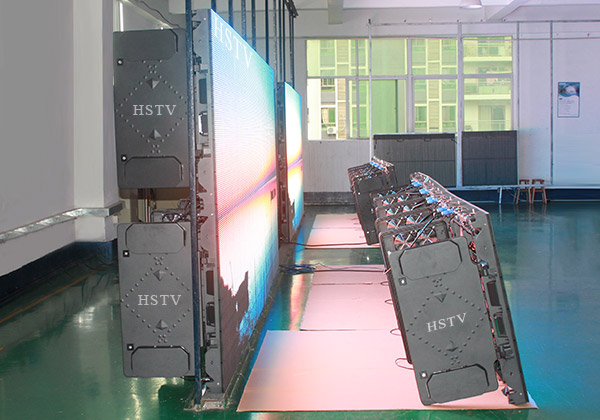 PH8 Rental LED Screen