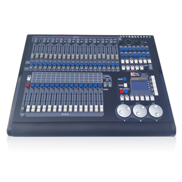 1024 Diamond DMX Lighting Controller/Stage Lighting Controller