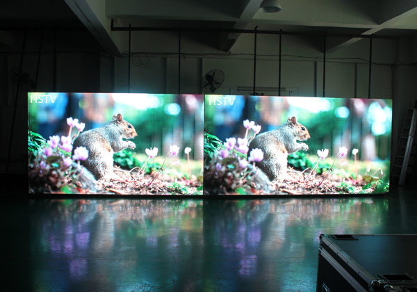 led display screen suppliers