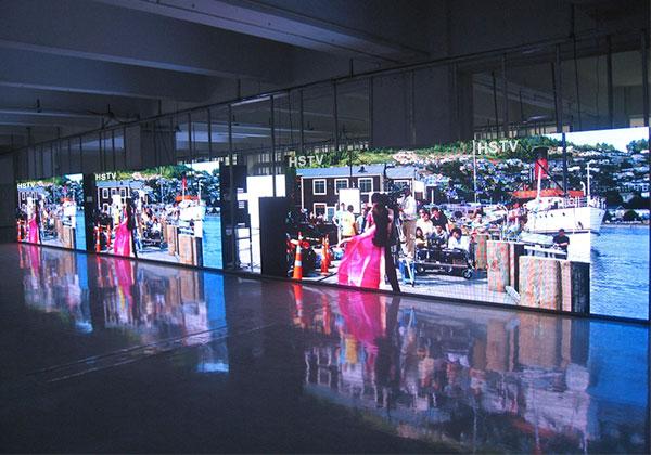 PH4.81 Indoor Rental LED Screen