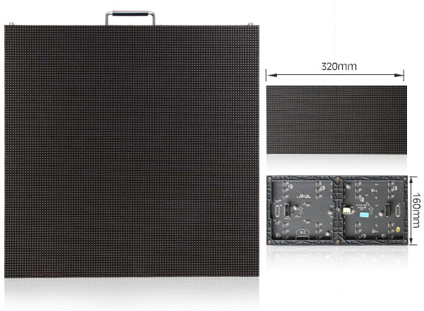 Low Price LED Screen