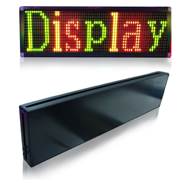 Large Advertising LED Sign