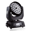 4 in 1 36PCS LED Moving Head Light Wash