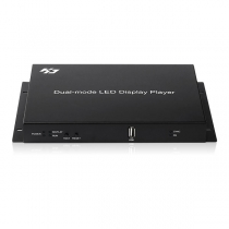 HUIDU Syn-Asyn Dual-Mode HD Player Box