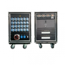 Rental LED Screen power voltage Distributor