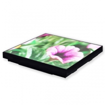 PH15.625 Indoor SMD Dance Floor LED Screen 500×500mm