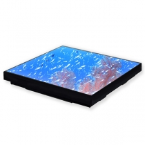 PH3.82 Indoor SMD Dance Floor LED Screen 500×500mm
