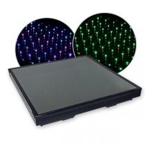 LED digital magic dance floor  500×500mm