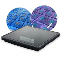 LED Infinite 3D Dance Floor  500×500mm