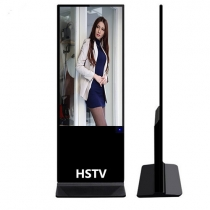 55'' LCD  Advertising Player