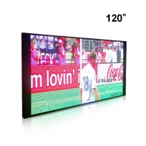 Indoor LEDTV-B Player 2800×1586mm