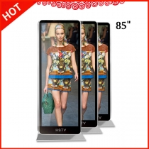 PH5 Indoor Advertising Player 1040×2200mm