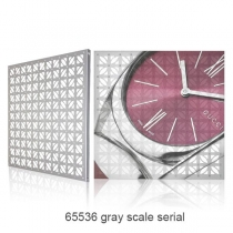PH40 Outdoor Decorative Aluminum Led Mesh Curtain Screen(65536 gray scale serial) 600×600mm