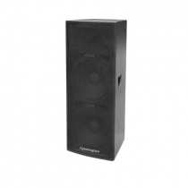 HSF215 2-way Full Range Speakers