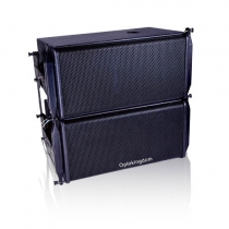 HSLA1210  2-Way Line Array Speakers