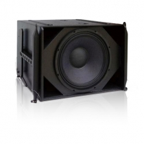 HSLA18B  2-Way Line Array Speakers