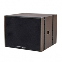 HS0818B 2-Way Line Array subwoofer Speakers