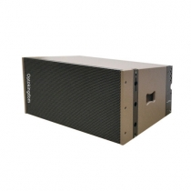 HS2210  2-Way Line Array subwoofer Speakers