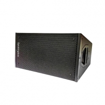 HSLA1  2-Way Line Array Speakers