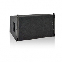 HS10LA  2-Way Line Array Speakers