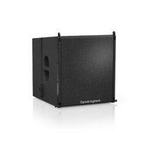 HSLA118  2-Way Line Array subwoofer Speakers