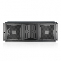 HS4888 3-Way Line Array Speakers