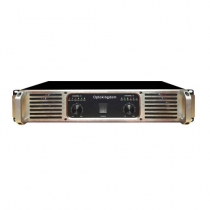 HS02 Professional Power Amplifiers