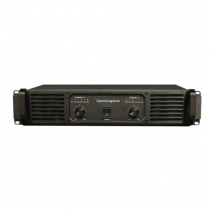 HS06 Professional Power Amplifiers