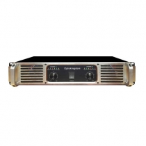HS08 Professional Power Amplifiers