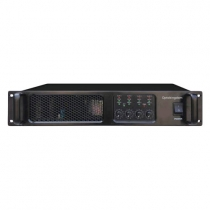 HS4600 Multi-channel  Amplifiers