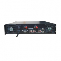 HS602 Integrated  Amplifiers
