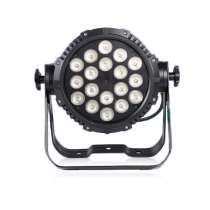 4in1 18pcs Waterproof LED PAR Light