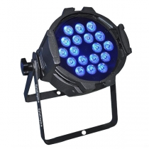 4in1 18pcs LED PAR Light