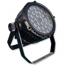 3W*36pcs Waterproof Power LED PAR