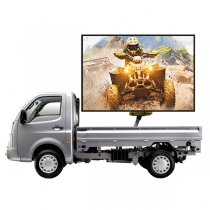 Best Quality Truck LED Screen - OptoKingdom